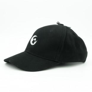 PRIDE LAU' BASEBALL CAP