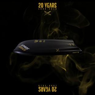 "ANSWER NRG+ SDC 42"" - 20TH ANNIVERSARY by DAN SIVESS"