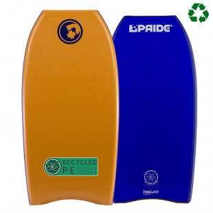 PRIDE TIMELESS RECYCLED PE HD