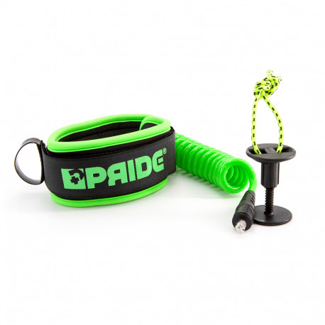 PRIDE BICEPS LEASH COMP