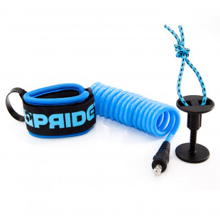 PRIDE DELUXE WRIST LEASH
