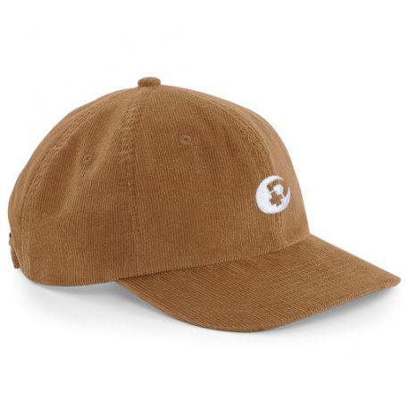 PRIDE LAU' CORDUROY CAP