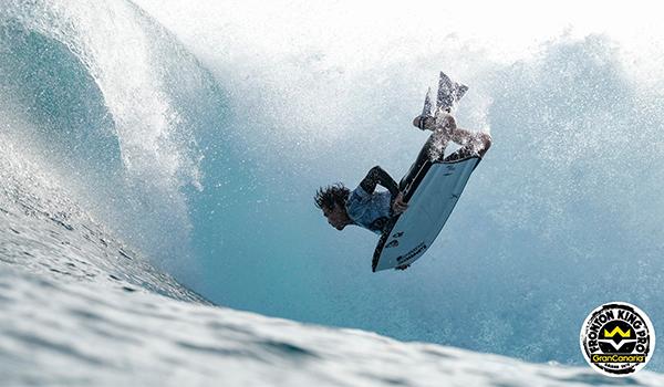 Backflip Tristan Roberts