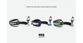 PRIDE PIN SYSTEM Technology - Now available, learn more.