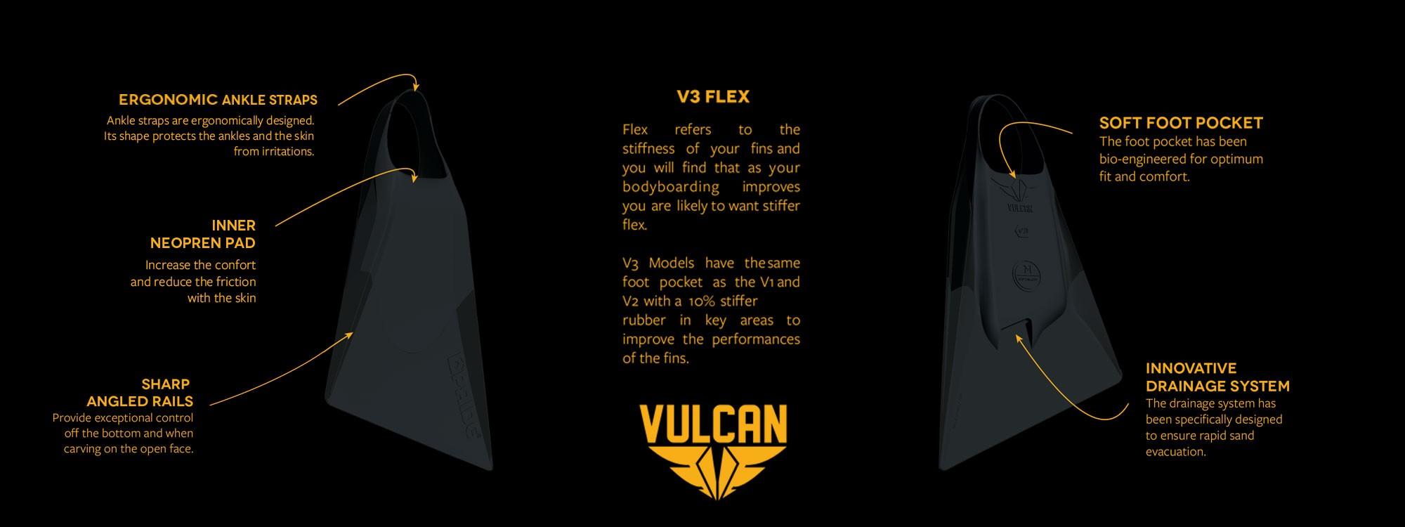 VULCAN V3
